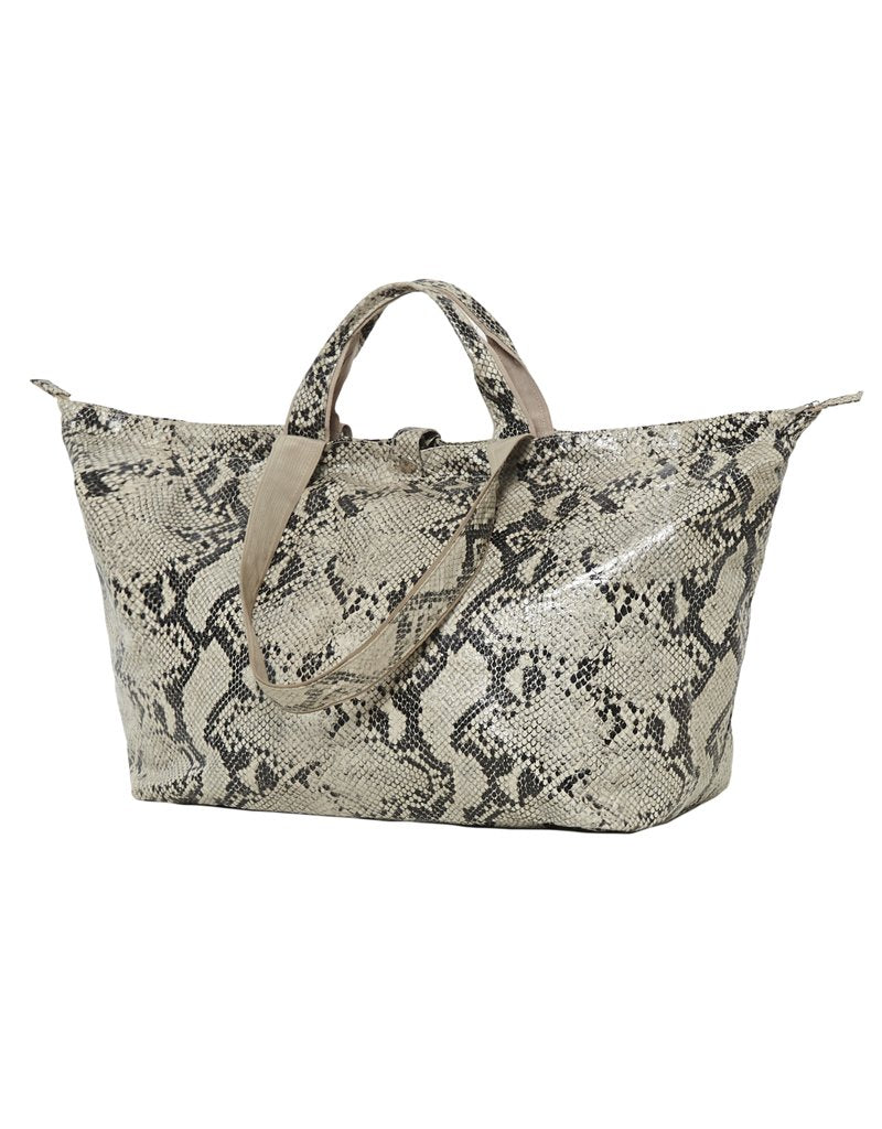 Bolso Shopper Mediano Serpiente All-time Favourites