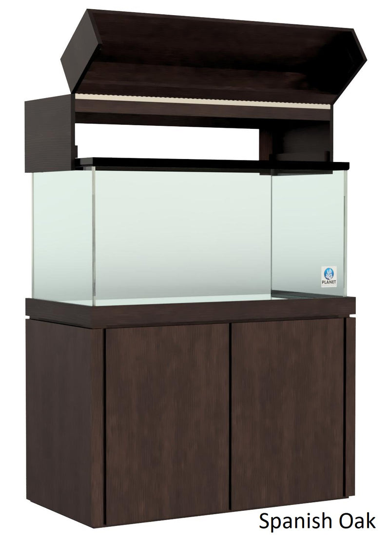 Custom Aquariums and Cabinetry from Dallas Aquarium Experts Online Store