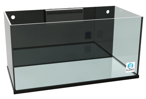 Rimless Glass Aquarium Tank