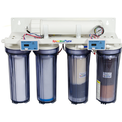 Saltwater Aquarium Reverse Osmosis Filtration System offered by Dallas Aquarium Experts Online