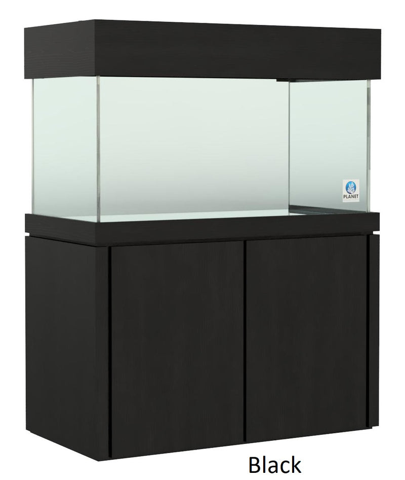 Elegance style Aquarium Stand with Stained Black