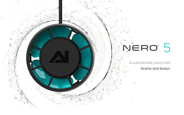 Nero 5 Pump by Aqua Illumination