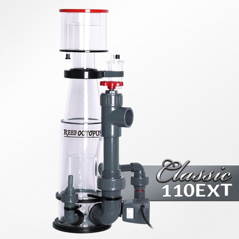 Classic 110ext Protein Skimmer Reef Octopus - 125g