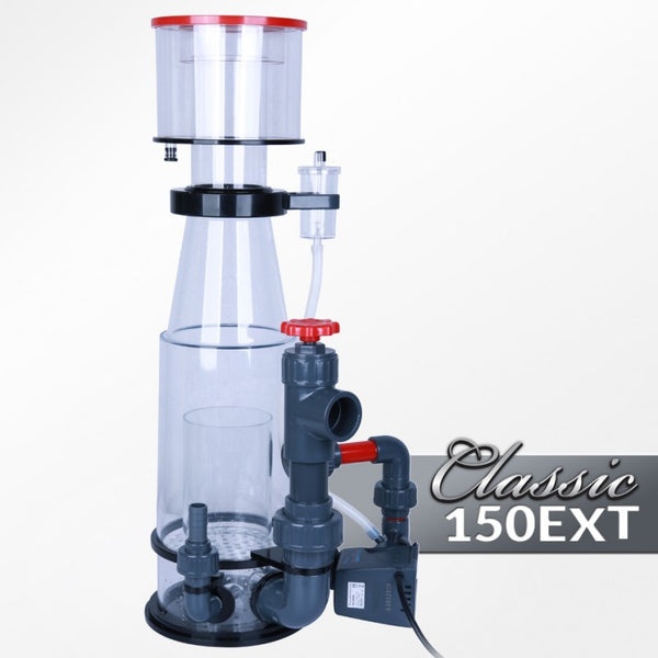 Classic 150ext Protein Skimmer Reef Octopus - 180g