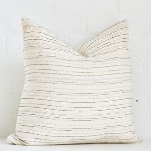 Light Stripped Throw Pillow Case - Exclusive by AMD