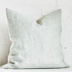 Aqua Throw Pillow Case - Exclusive by AMD