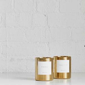 Sweet Balsam Candle by Brand & Iron