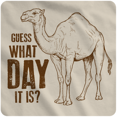 Humpday!