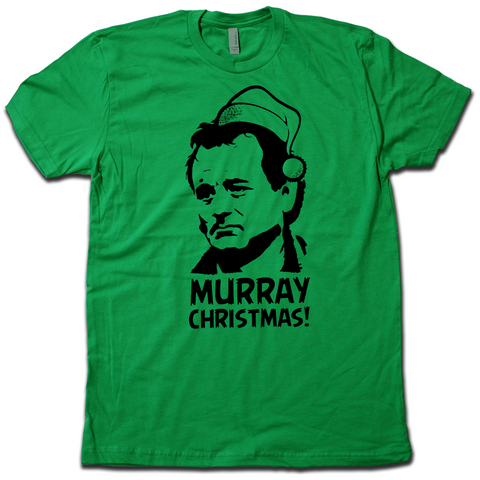 Murray Christmas!