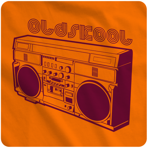 Old Skool (Boombox)