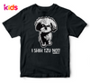 SHIH TZU NOT (kids)
