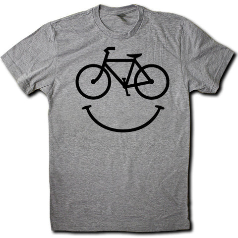 Smiley McBikesalot