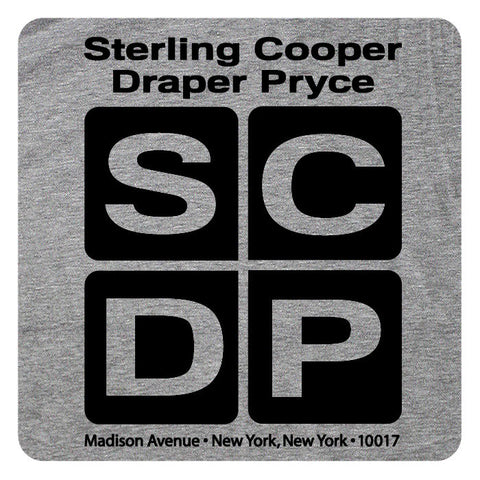 Sterling Cooper Advertising Agency