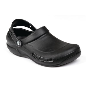 Click N Order photo of a Crocs Black Specialist Vent Clogs 37.5