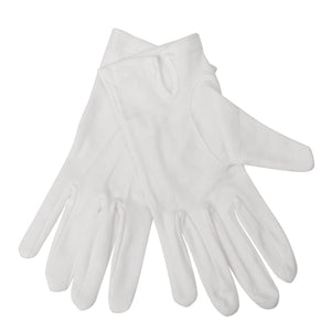 Click N Order photo of a Ladies Waiting Gloves White M