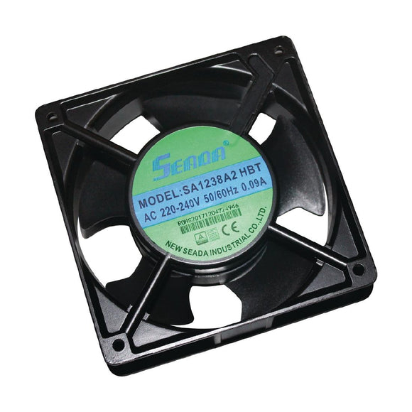 Click N Order photo of a Replacement (SA1238A2) Circle Fan