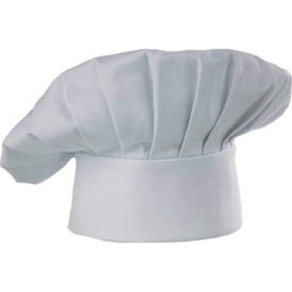 Click N Order photo of a Chef Works Chef Hat White