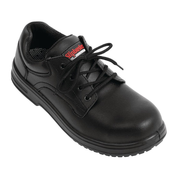 Click N Order photo of a Slipbuster Basic Safety Shoe Toe Cap 36