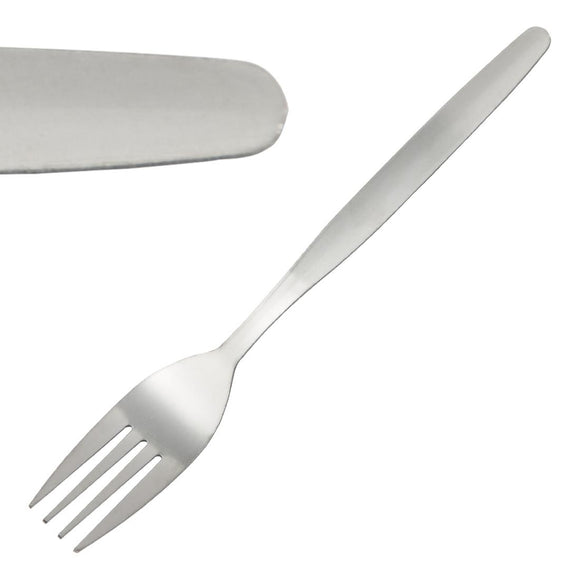 Click N Order photo of a Olympia Kelso Table Fork (Pack of 12)