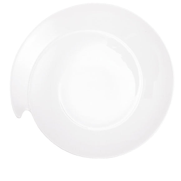 Click N Order photo of a Churchill Alchemy Atlantic Large Plates 305mm (Pack of 6)
