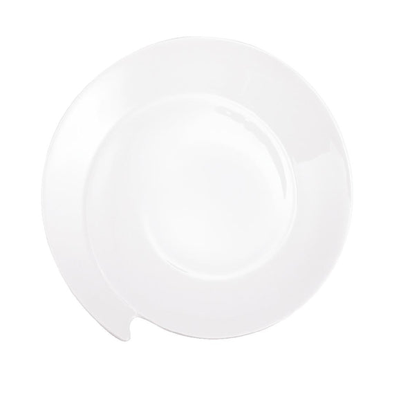 Click N Order photo of a Churchill Alchemy Atlantic Medium Plates 265mm (Pack of 6)
