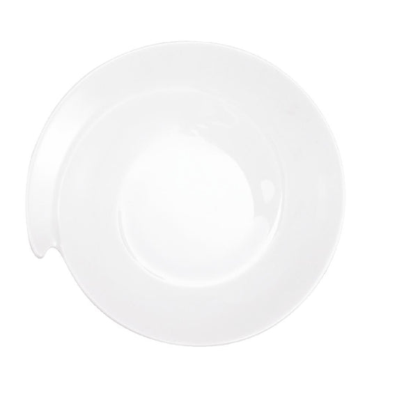 Click N Order photo of a Churchill Alchemy Atlantic Small Plates 175mm (Pack of 6)