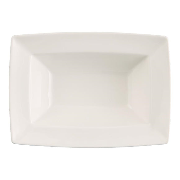 Click N Order photo of a Churchill Alchemy Energy Rectangular Bowls 225mm (Pack of 6)