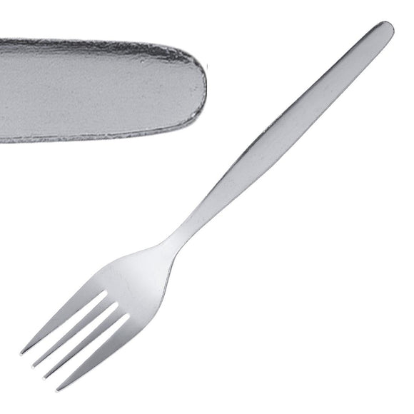 Click N Order photo of a Olympia Kelso Childrens Fork (Pack of 12)