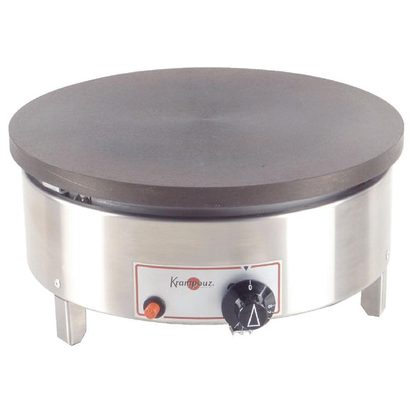 Click N Order photo of a Krampouz Propane Gas Crepe Maker (Pro) CGBIK4AC PROP