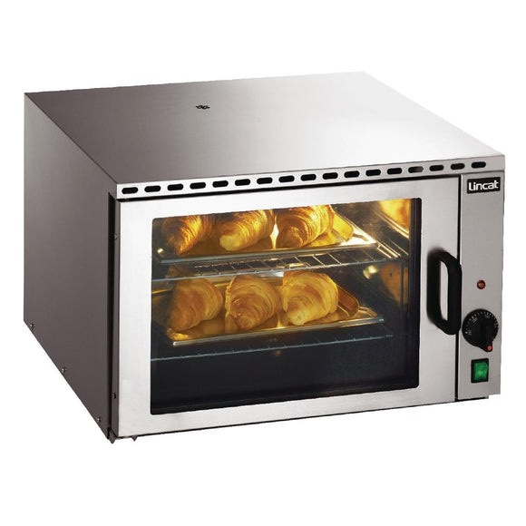 Click N Order photo of a Lincat Lynx 400 Convection Oven LCO
