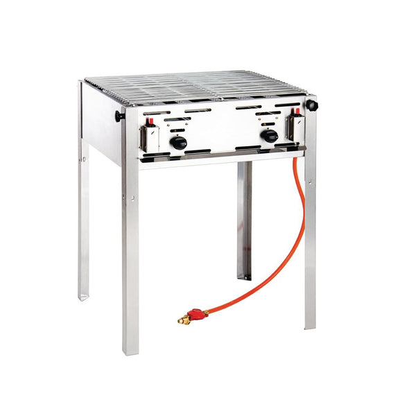 Click N Order photo of a Buffalo Grill Master Maxi Gas Barbecue