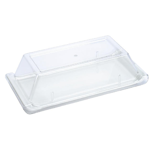 Click N Order photo of a Churchill Alchemy Buffet Rectangular Tray Covers 300x 145mm (Pack of 6)