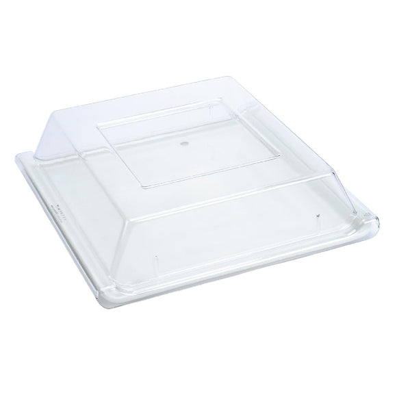 Click N Order photo of a Churchill Alchemy Buffet Tray Cover Squares 303mm (Pack of 2)