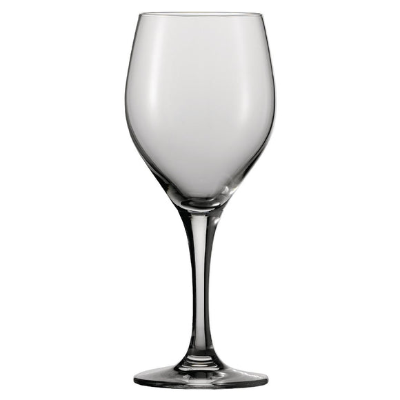 Click N Order photo of a Schott Zwiesel Mondial Red Wine Crystal Glasses 335ml (Pack of 6)