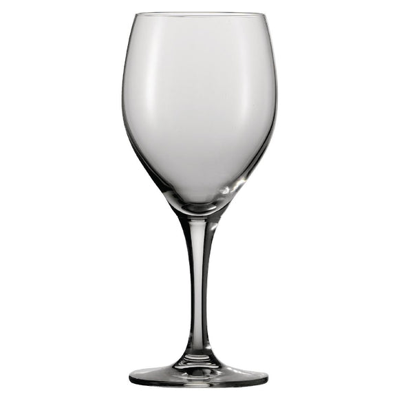 Click N Order photo of a Schott Zwiesel Mondial Wine Crystal Goblets 445ml (Pack of 6)