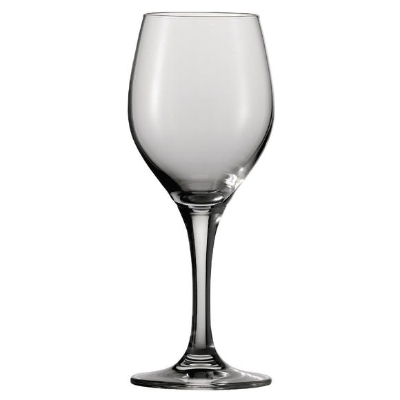 Click N Order photo of a Schott Zwiesel Mondial White Wine Crystal Goblets 250ml (Pack of 6)