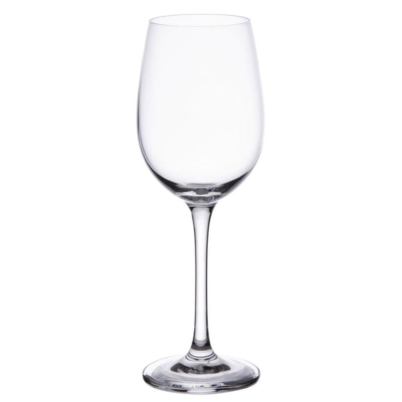 Click N Order photo of a Schott Zwiesel Classico Crystal White Wine Goblets 312ml (Pack of 6)