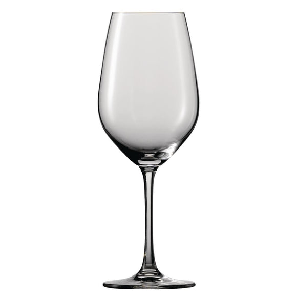 Click N Order photo of a Schott Zwiesel Vina Crystal Red Wine Glasses 404ml (Pack of 6)