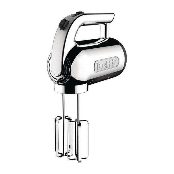 Click N Order photo of a Dualit Chrome Hand Mixer 89300