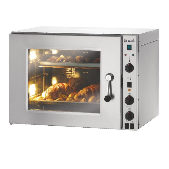 Click N Order photo of a Lincat Convection Oven ECO8