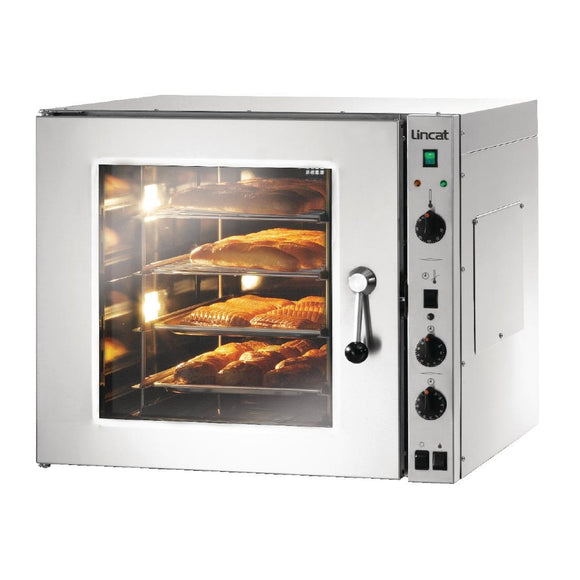 Click N Order photo of a Lincat Convection Oven ECO9