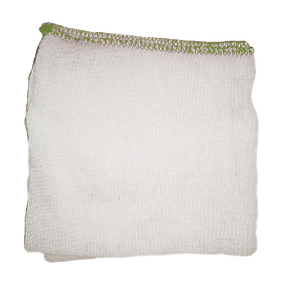 Click N Order photo of a Jantex Dish Cloths Green (Pack of 10)