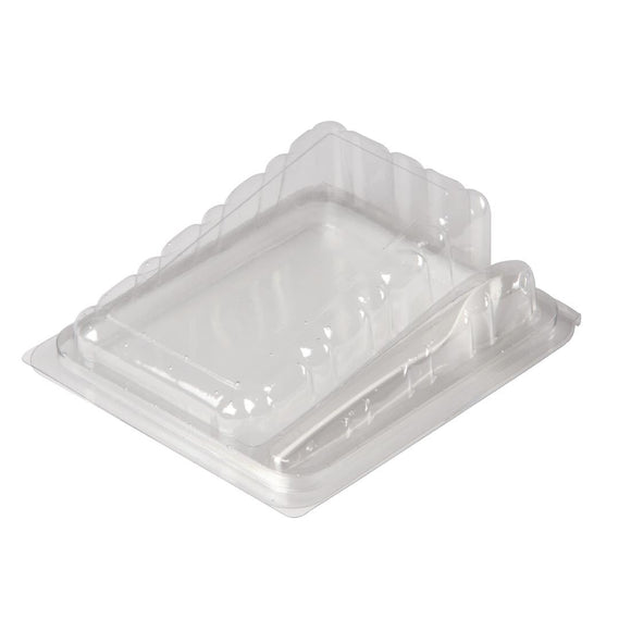 Click N Order photo of a Single Cake Slice Boxes (Pack of 250)