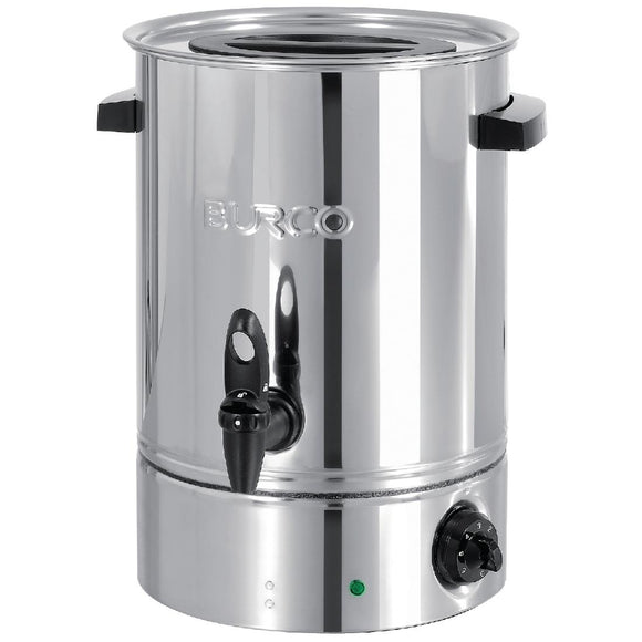 Click N Order photo of a Burco Manual Fill Water Boiler 10Ltr MFCT10ST