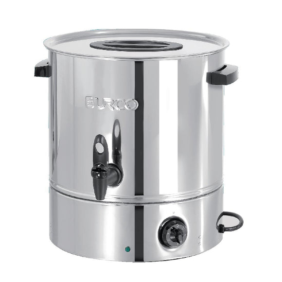 Click N Order photo of a Burco Manual Fill Water Boiler 20Ltr