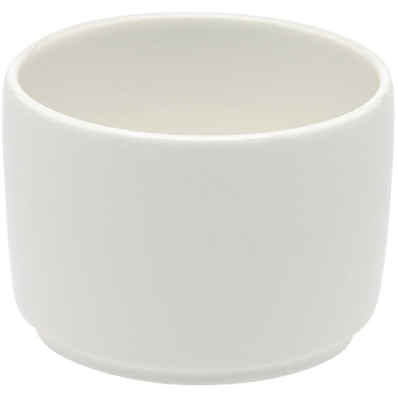 Click N Order photo of a Elia Glacier Fine China Open Sugar Bowls (Pack of 6)