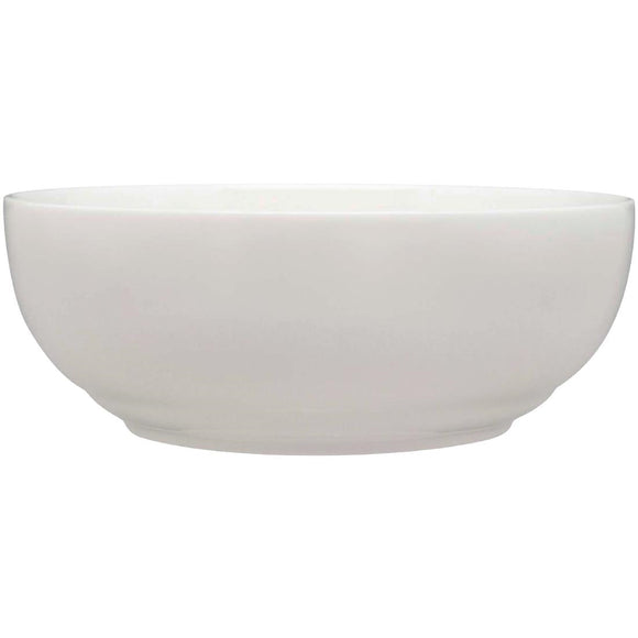 Click N Order photo of a Elia Glacier Fine China Cereal Bowls 135mm (Pack of 4)