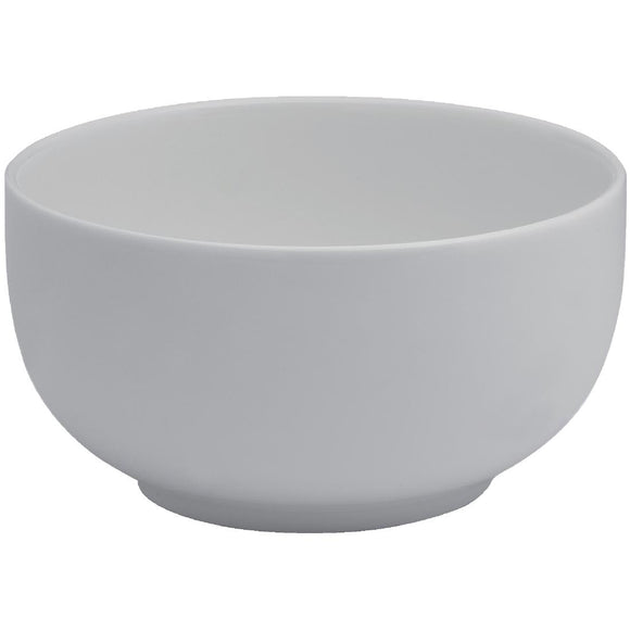 Click N Order photo of a Elia Glacier Fine China Rice Bowls (Pack of 6)
