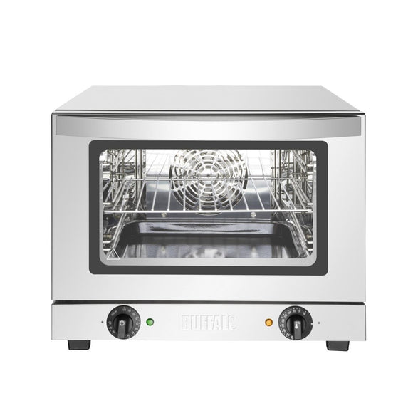 Click N Order photo of a Buffalo Convection Oven 21Ltr