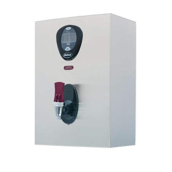Click N Order photo of a Instanta Autofill Wall Mounted Water Boiler With Stainless Steel Case 7Ltr WMSP7